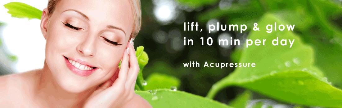 Acupressure is more efficient than facial massage facial acupressure solutioingenieria Choice Image