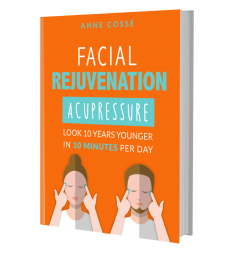Facial Rejuvenation Acupressure book