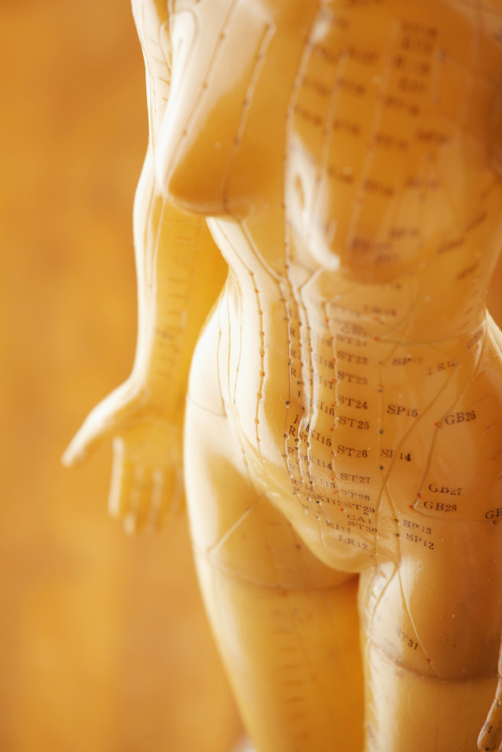 How Acupressure Works for a better health and wellbeing