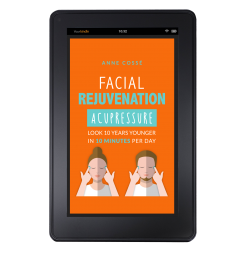 Facial Acupressure exercises for natural rejuvenation